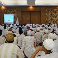 Dampak Corona: Kursus Tajhizul Mayyit Untuk IMNI Digagalkan