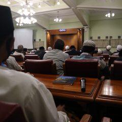Kuliah Syariah Gelar Diskusi Panel Perdana Tahun Ini