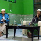 Di Sidogiri, Penulis Hebat Lahir dari Nekat