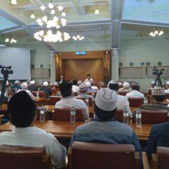 Kajian Tafsir Gus Baha Bahas Makna Syahid Versi Syekh Nawawi Banten