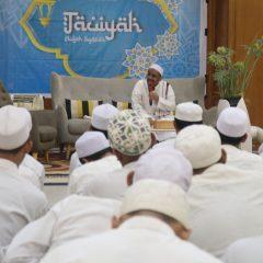 Tauiyah Semester II, Hadirkan Habib Sholeh bin Ali Zainal Abidin
