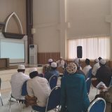 Training of Trainer Perdana IASS