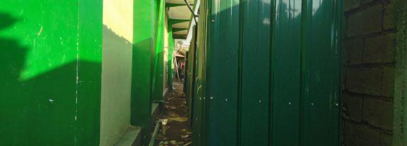 10 WC Baru Madrasah Bisa Pindah Tempat