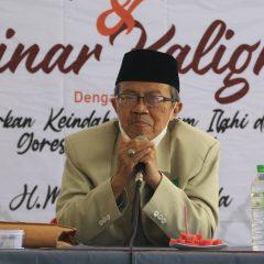 Tutup Semester II, Jamiyah Tahsinul Khot Gelar Motivasi