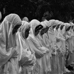 Jemaah Sesama perempuan