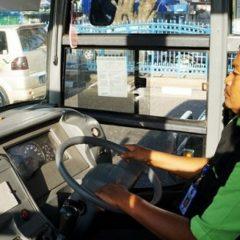 Sopir Bus Qashar Setiap Hari