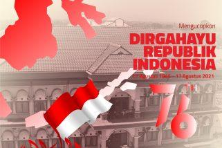 Sidogiri.net Mengucapkan Dirgahayu Republik Indonesia ke 76