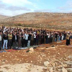 Istisqa' Dengan Doa