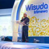 Wisuda Istimewa: Idadiyah Berjaya Mencetak Ribuan Ahli Nahwu